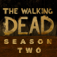 Walking Dead: The Game - Season 2 logo