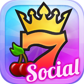 Download Best Casino Social Slots free for iPhone, iPod and iPad